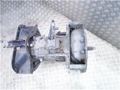 Skrzynia biegów S5 42 Mercedes ECO POWER