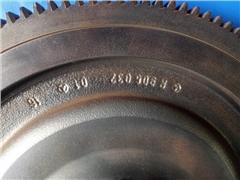 Koło zamachowe Mercedes Atego OM 904 LA Silnik 4 C