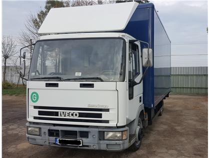 Iveco ML 75E EUROGARGO