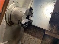 Gildemeister CTX 500 -tokarka CNC