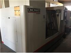 Cincinnati Arrow 1000 -  frezarka CNC