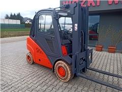 Linde H 35 T wózek widłowy