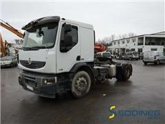 Renault Premium  410 DXi Premium Lander