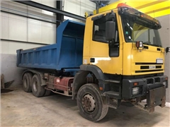 Iveco F3TPT01A38