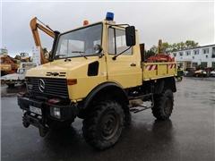 Mercedes UNIMOG 1200