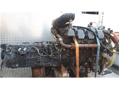 Actros silnik OM501LA