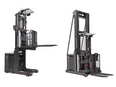 Unicarriers EPM100 wózek wysokiego unoszenia