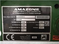 Amazone UX 4200 Special opryskiwacz