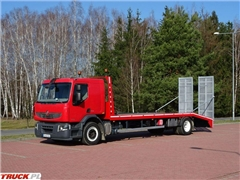 Renault PREMIUM 280DXI LAWETA Pomoc Drogowa Hydrauliczne n