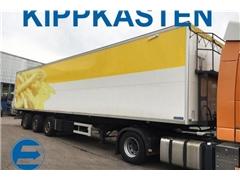 Naczepa furgon  fankhauser FA 1004