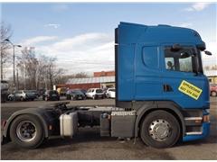 Scania G410 bez EGR hydraulika pod wywrot