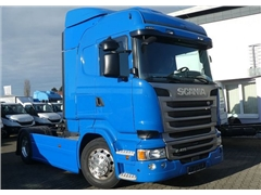 Scania R410 bez EGR jak NOWY Alcoa