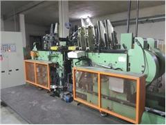 Corali  M245 maszyna do produkcji skrzynek