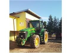 John Deere 7720 ciągnik rolniczy