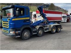 Scania R440CB