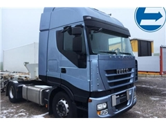 Iveco 440 Ciągnik siodłowy IVECO 440 S45T Stralis