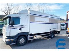 Scania R 420 LB