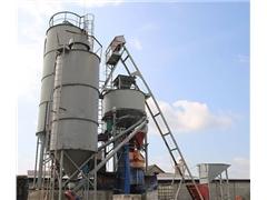 Zremb BM-500 węzeł betoniarski