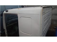 Dach ćwiartka bok kabiny Mercedes Atego