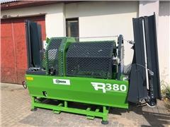 Piło łuparka R-380 automatic