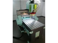 Marmax CNC  6090 -PLOTER FREZUJĄCY