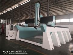Marmax CNC 2040 -PLOTER FREZUJĄCY