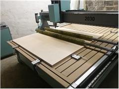 Marmax CNC  2030 -PLOTER FREZUJĄCY