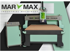 Mar max CNC  1520 -PLOTER FREZUJĄCY