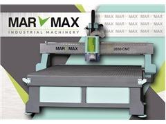 Mar max CNC  2030 -PLOTER FREZUJĄCY