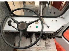 Kalmar wózek widłowy