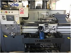CX460x1000 tokarka