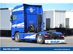 DAF XF 460 FT SSC
