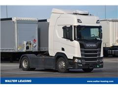 Scania R500 Ciągnik siodłowy R500 - 531034