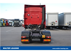 Mercedes Actros Benz Ciągnik siodłowy Actros1845 LS 4x2 - 048075
