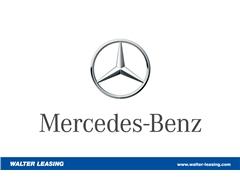 Mercedes Actros Benz Ciągnik siodłowy Actros 1851 MirrorCam