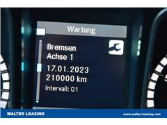 Mercedes Actros Benz Ciągnik typu mega Actros1845 LS nRL 4x2 - 981955