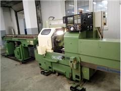 Okuma LB 9W (Japan) Automat Tokarski CNC