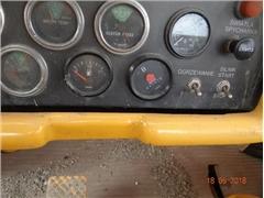Stalowa Wola TD-15C spycharka
