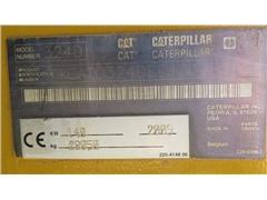 CATERPILLAT CAT 324 D