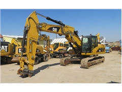 CATERPILLAT CAT 324 D