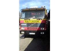 Terberg 8x8 FL2000-WDG ciężarowe - wozidło
