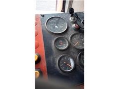 DEUTZ-FAHR M1320 kombajn zbożowy