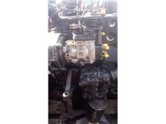 Pompa wtryskowa MAN 8.153,163 silnik D0824