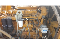 Silnik do spycha LIEBHERR PR732 1999r