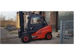 Linde H50T-02 wózek widłowy