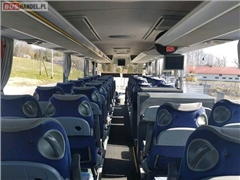 MERCEDES- BENZ TOURISMO, EURO4