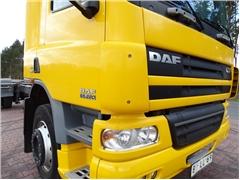 DAF CF 65.220 RAMA POD ZABUDOWĘ Sprowadzony