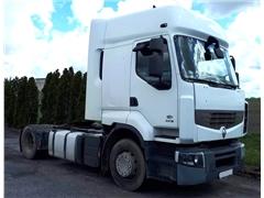 Renault Premium Tractor Unit / Ciagnik RENAULT Premium 460 08/2012