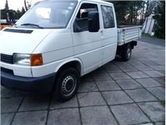 VW Volkswagen T4 1,9 TD auto ciężarowe/dostawcze
