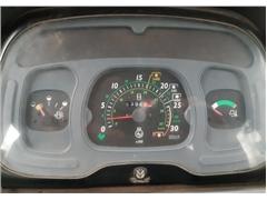 NEW HOLLAND TL 90 ciągnik kołowy